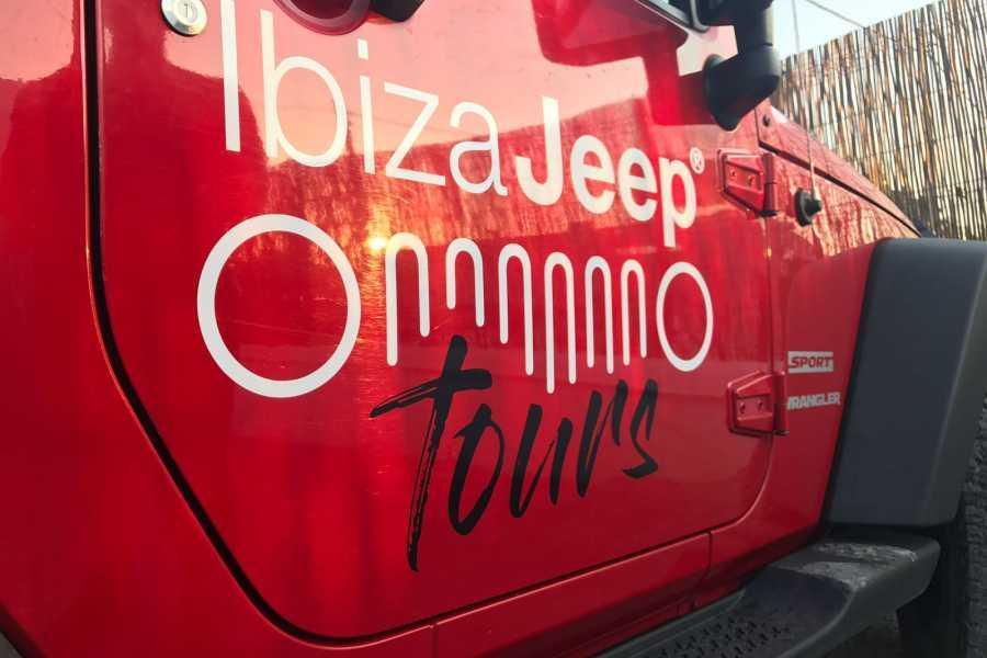 Ibiza Jeep Tours SUNSET JEEP TOUR