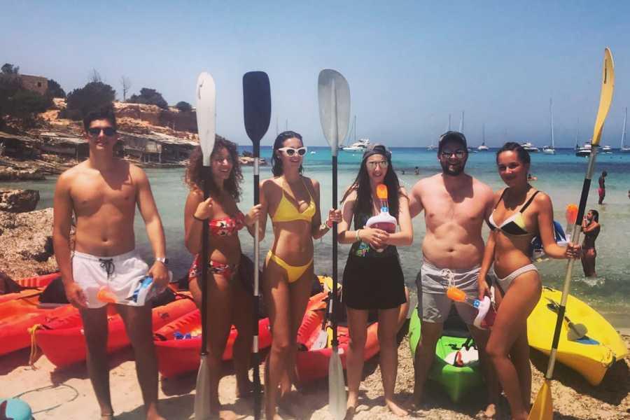 Ibiza Jeep Tours FORMENTERA PREMIUM  JEEP TOUR