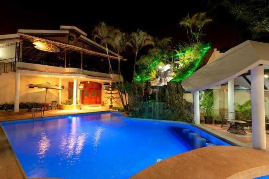 Viajando por Ecuador GRAND HOTEL SANTO DOMINGO