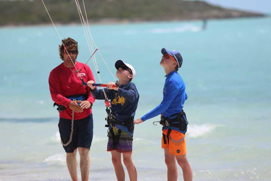 Kite Provo & SUP Provo Kite Lessons - Kite Fundamentals Step One