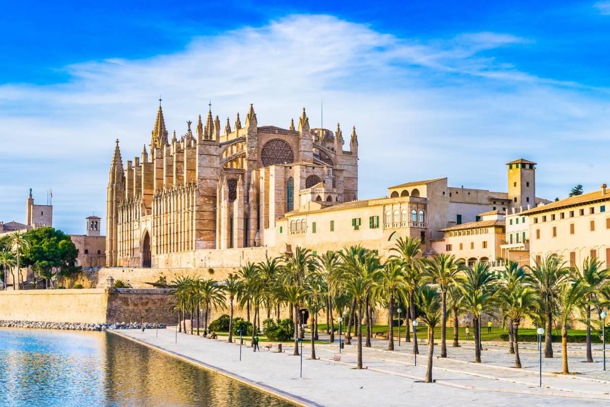 TourguideMe Stadtrundgang Altstadt Palma de Mallorca