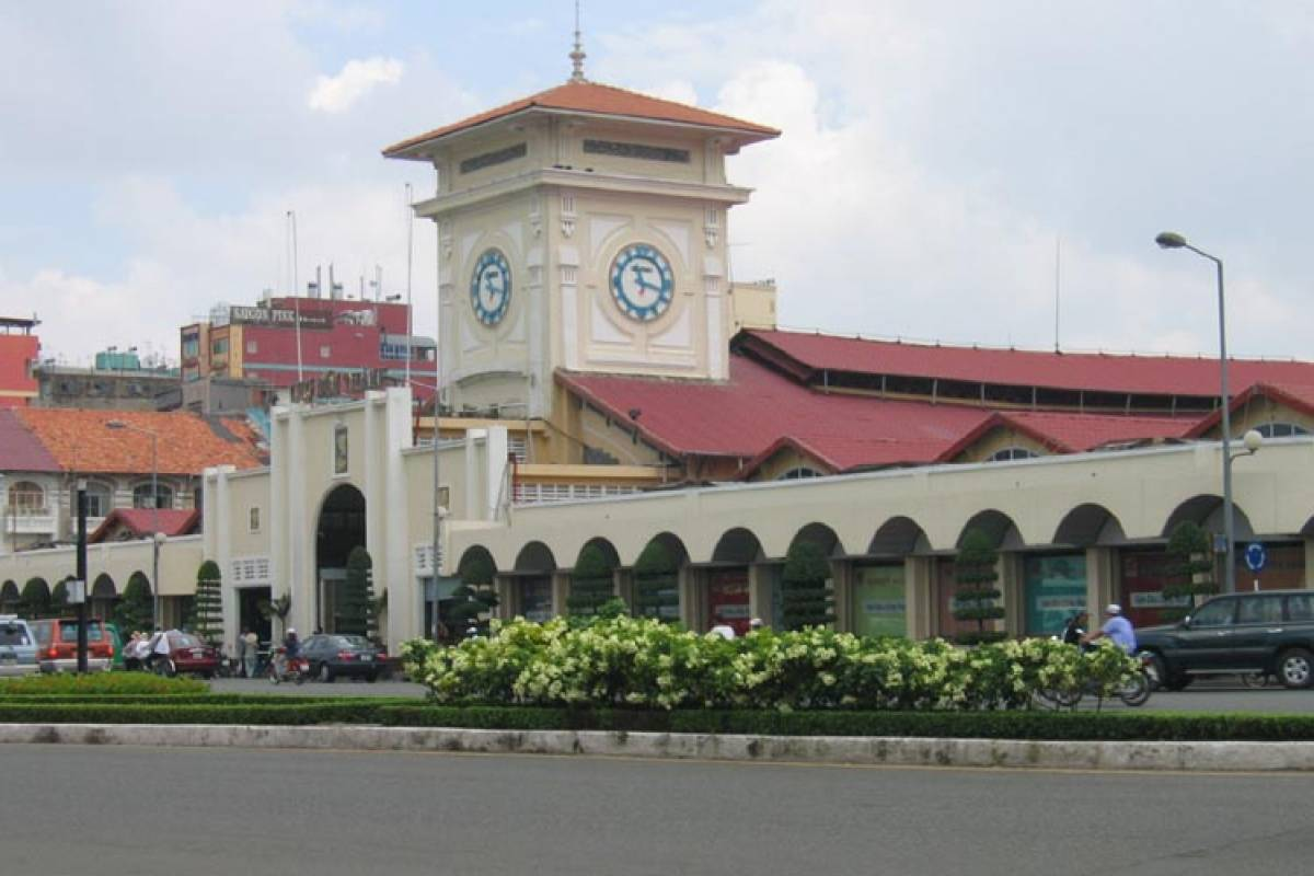 Tam Global Travel Ho Chi Minh City Tour ( day tour)