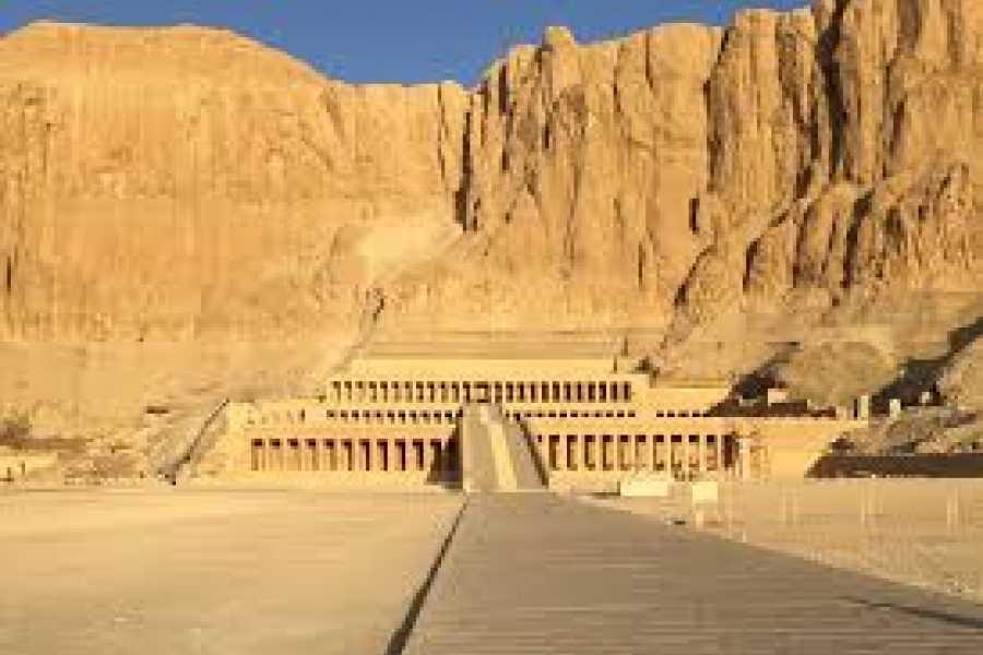 Marsa alam tours Luxor zwei Tagesreise von El Gouna