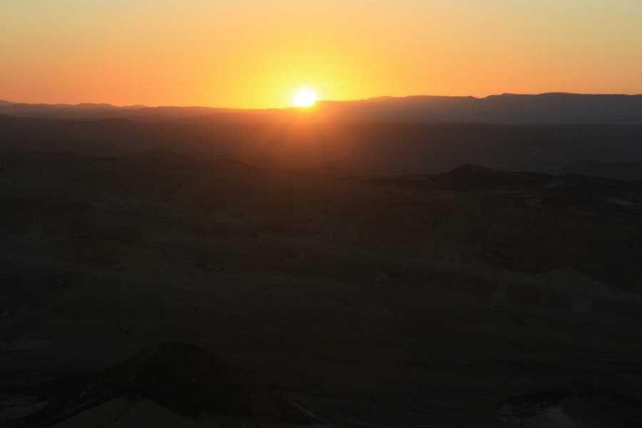 Wild-Trails Erstklassige Wüstentour in Israel