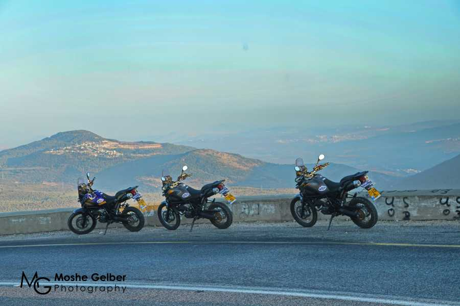 Bikelife - Motorcycle Tours in Israel Israel Highlights A 8 days /7 riding days