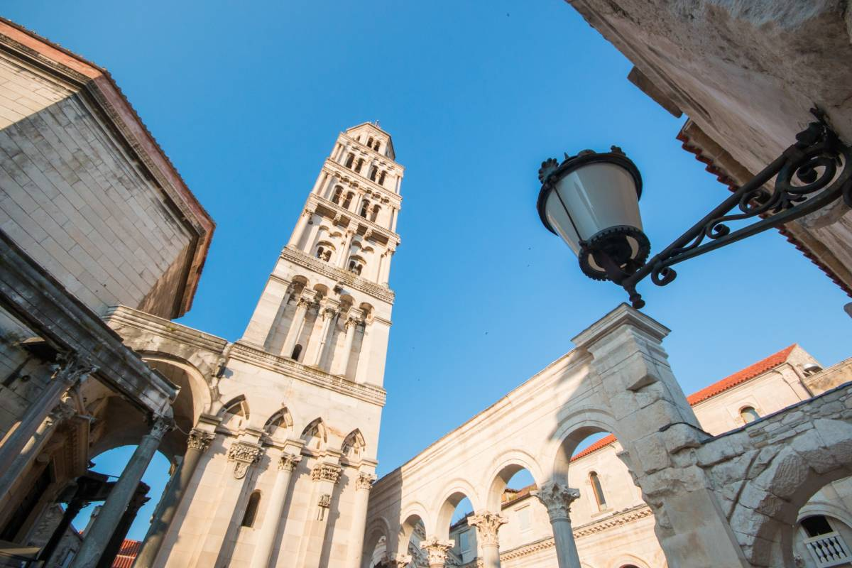 Nature Trips Venice to Split  Express - 4 days/3 nights