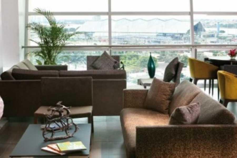 Viajando por Ecuador HOLIDAY INN GUAYAQUIL AIRPORT