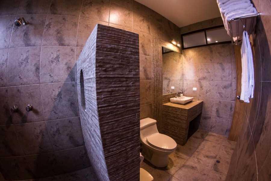 Viajando por Ecuador HOTEL BOUTIQUE DHARMA BEACH