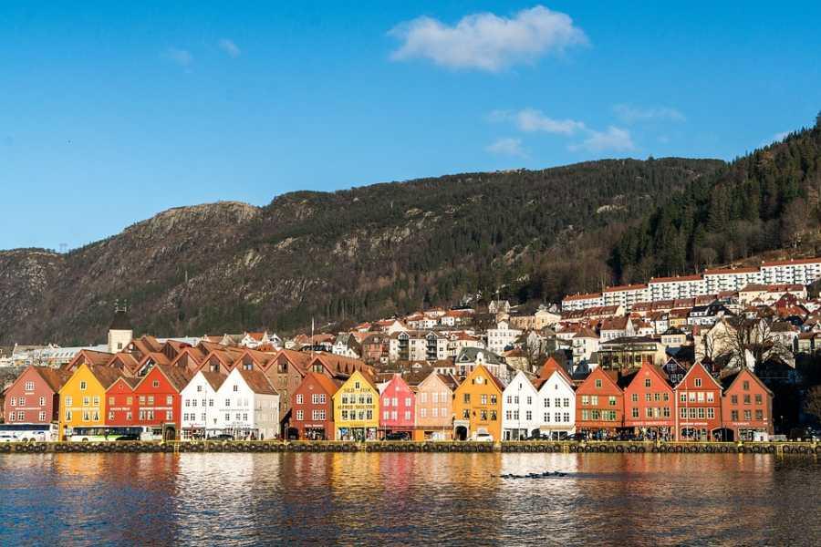 Places to Love Norvegia e lo Charme d'Inverno