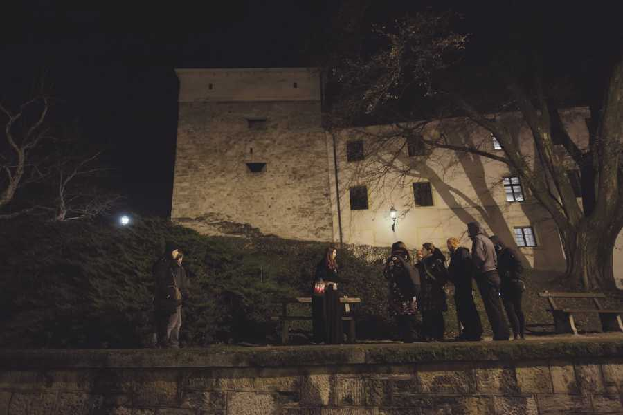 Secret Zagreb Walks Mysterious Zagreb: Ghosts and Dragons Tour in English