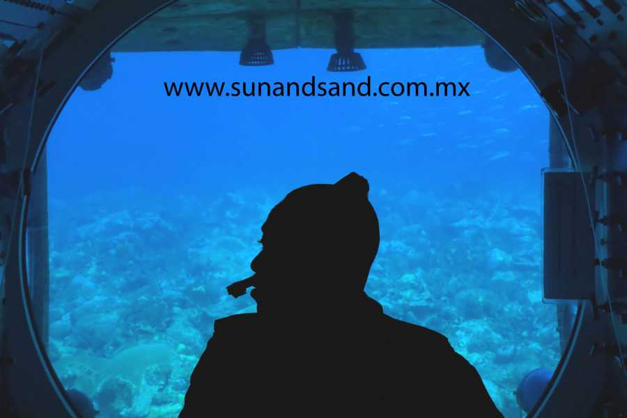 Jose Paniagua Subsea Cancún