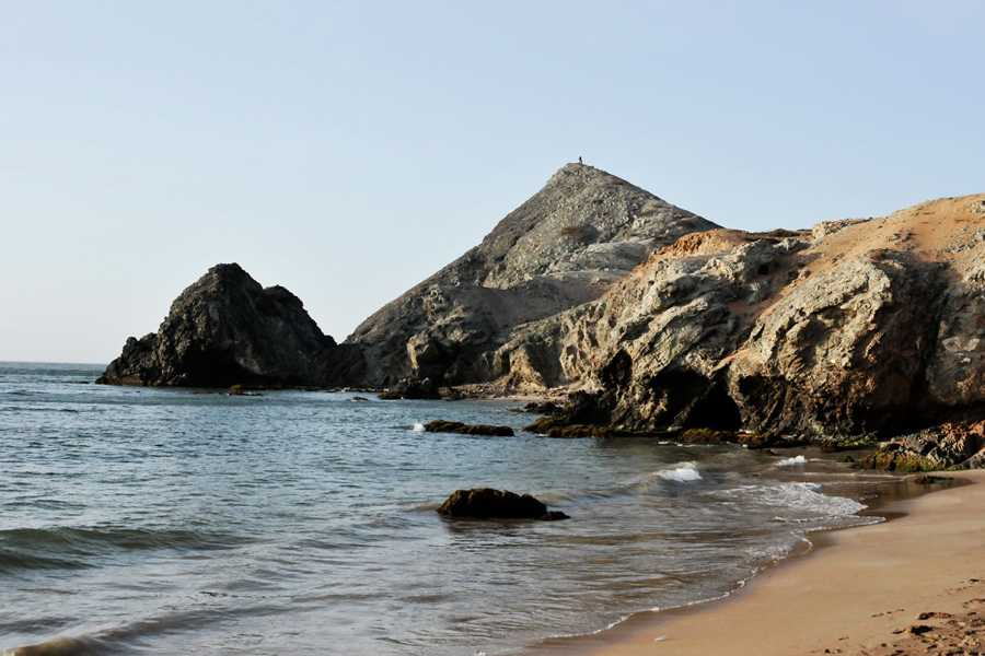 Macuira Tours S.A.S ONE DAY TO CABO DE LA VELA