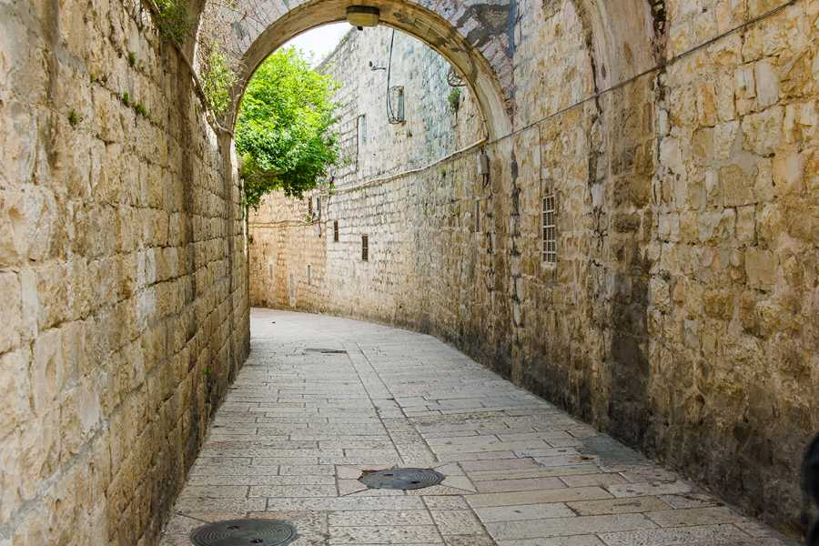 SANDEMANs NEW Europe Tel Aviv Appetiser Private City Tour