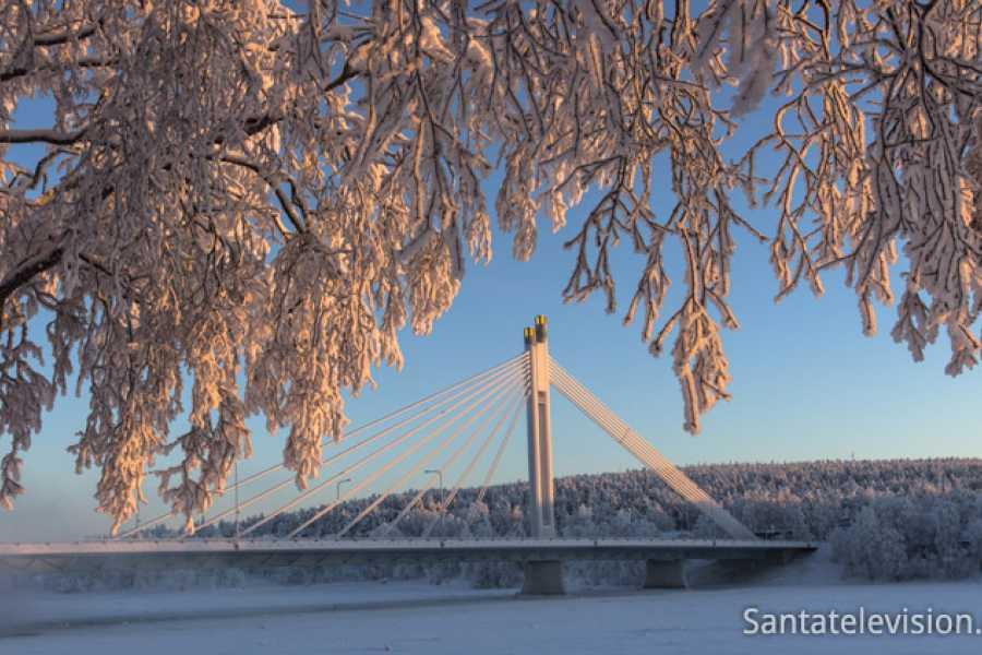Places to Love Rovaniemi su misura per te