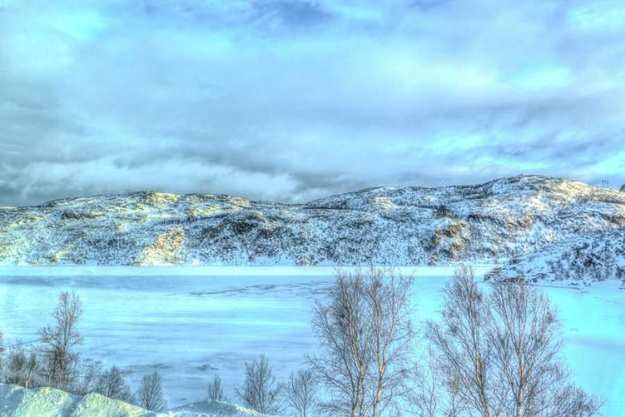 Places to Love Kirkenes Extreme City Break