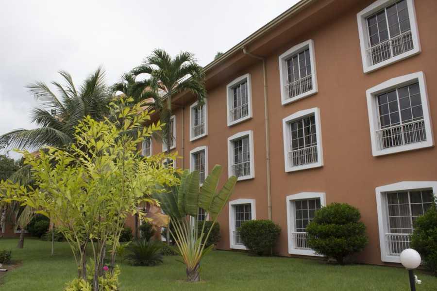 Viajando por Ecuador HOTEL ORO VERDE MACHALA