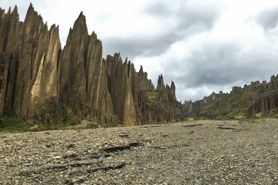 buhostours Valle Animas & Cañon Palca