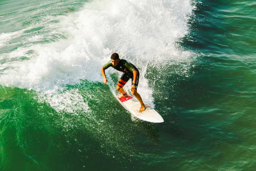 Tour Guanacaste Witches Rock Surf Journey
