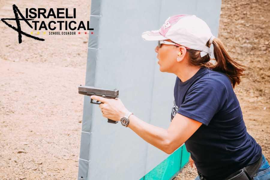 Viajando por Ecuador ISRAELI TACTICAL ECUADOR