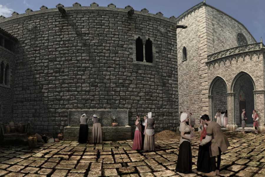 ICONO Serveis Culturals Ruta Realidad Virtual