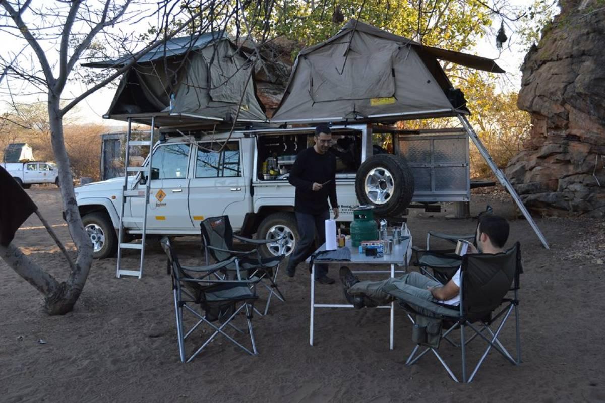 e-Tourism t/a SimplyTravel Masama Lodge and Camp Site