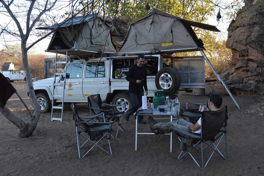 e-Tourism t/a SimplyTravel Masama Lodge and Camp Site
