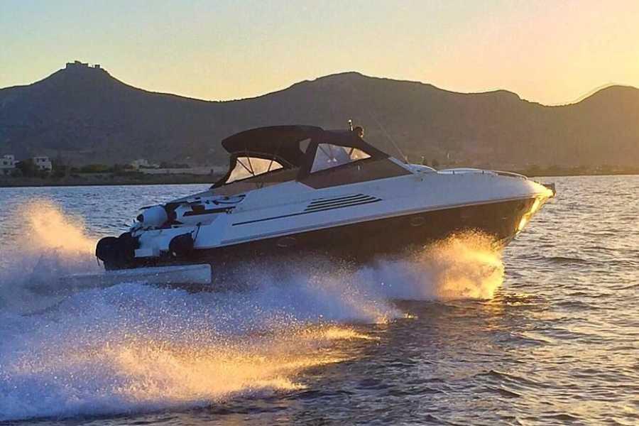 Travel Taste Sicily by Egatour Viaggi Favignana e Levanzo in Yacht