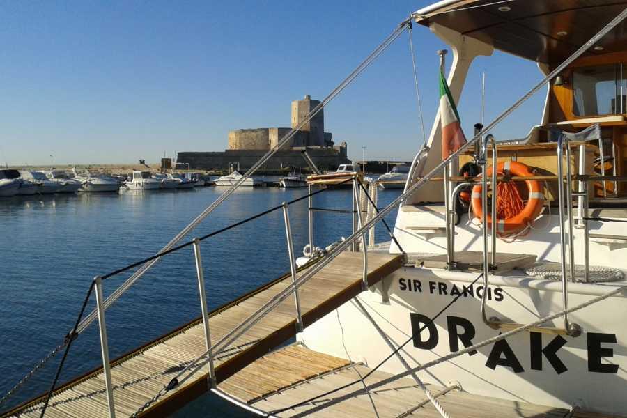 Travel Taste Sicily by Egatour Viaggi Riserva dello Zingaro e Scopello