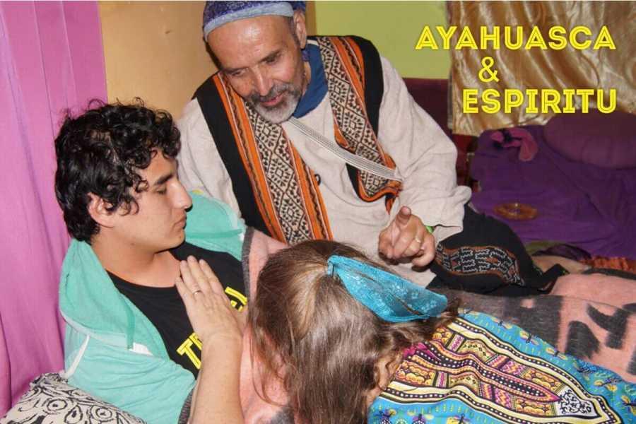 mystic lands peru CEREMONIA DE AYAHUASCA