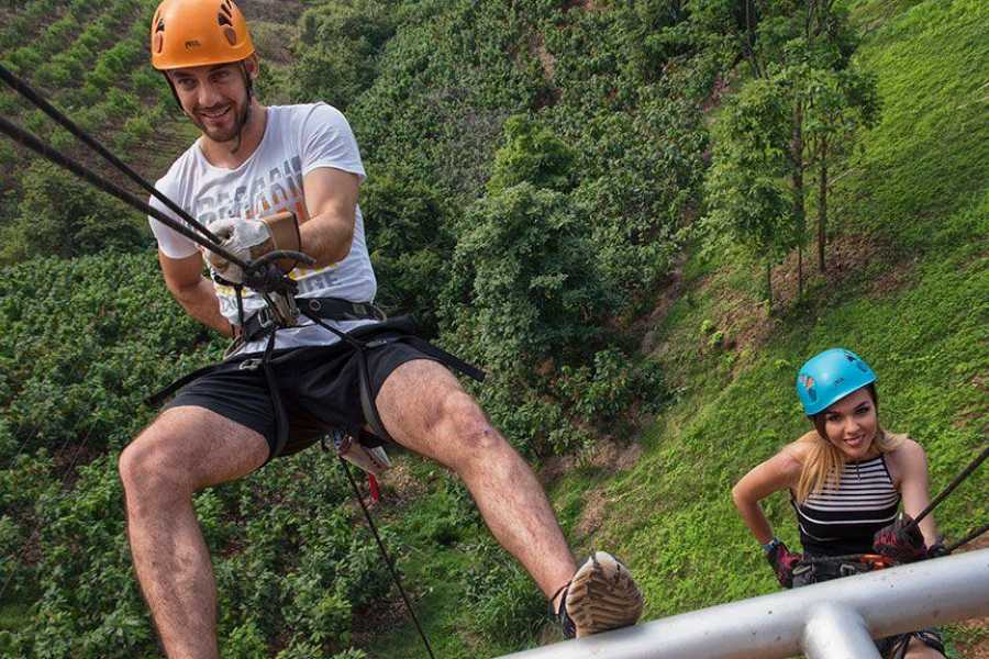 Viajando por Ecuador HILLARRY NATURE RESORT & SPA