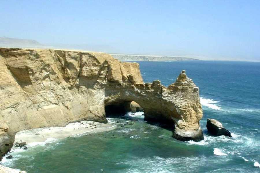 mystic lands peru 1 DAY ISLAS BALLESTAS + PARACAS
