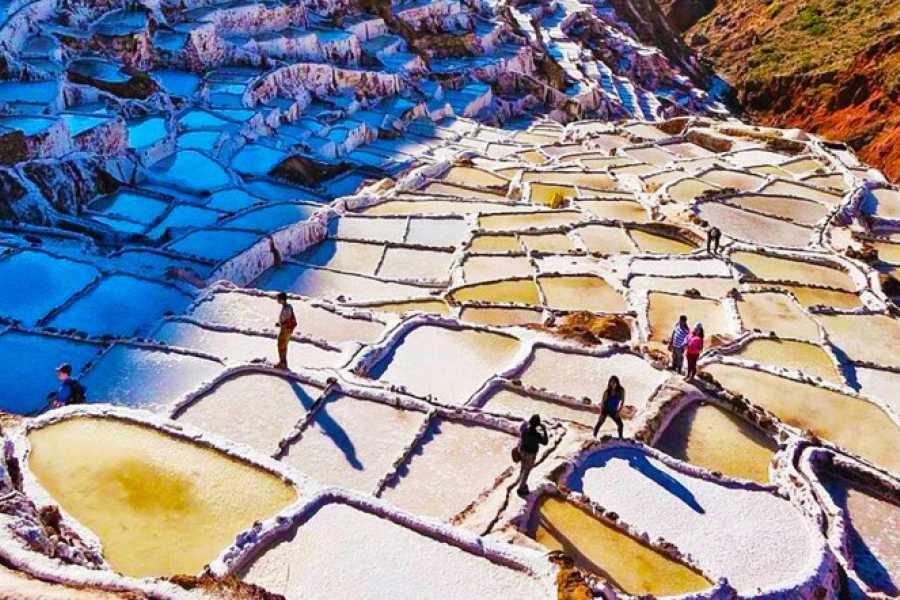 mystic lands peru CICLISMO EN MARAS - MORAY