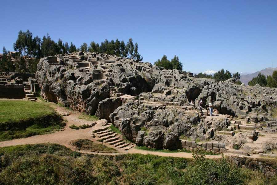mystic lands peru CITY TOUR POR LA MAÑANA