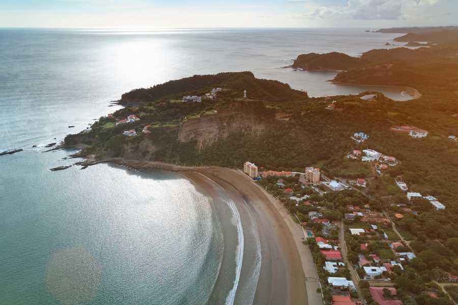 Kelly's Costa Rica Transfer Tamarindo - San Juan del Sur (Nicaragua)