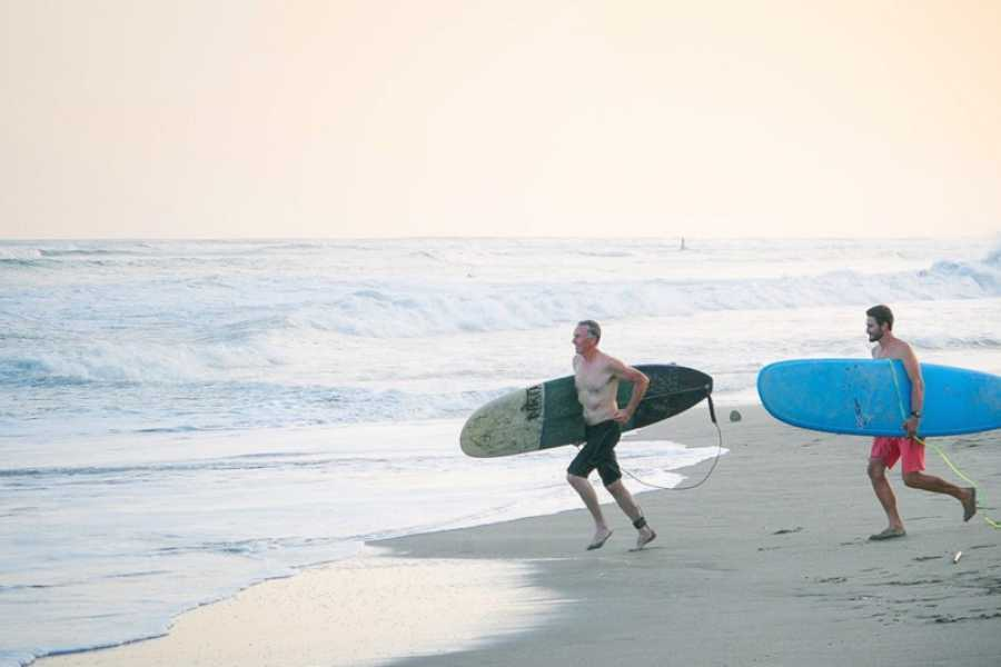 Pura Vida Casas Adventures SURF EXCURSIONS