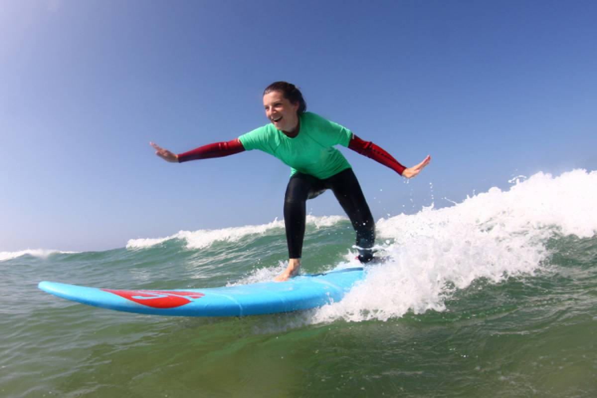 Oceano Surf Camps Surf Camp Adultos Conil