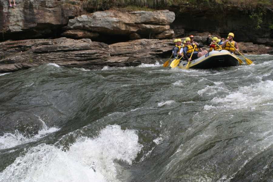 West Virginia Adventures $99 Sunday Upper Gauley (Fall)
