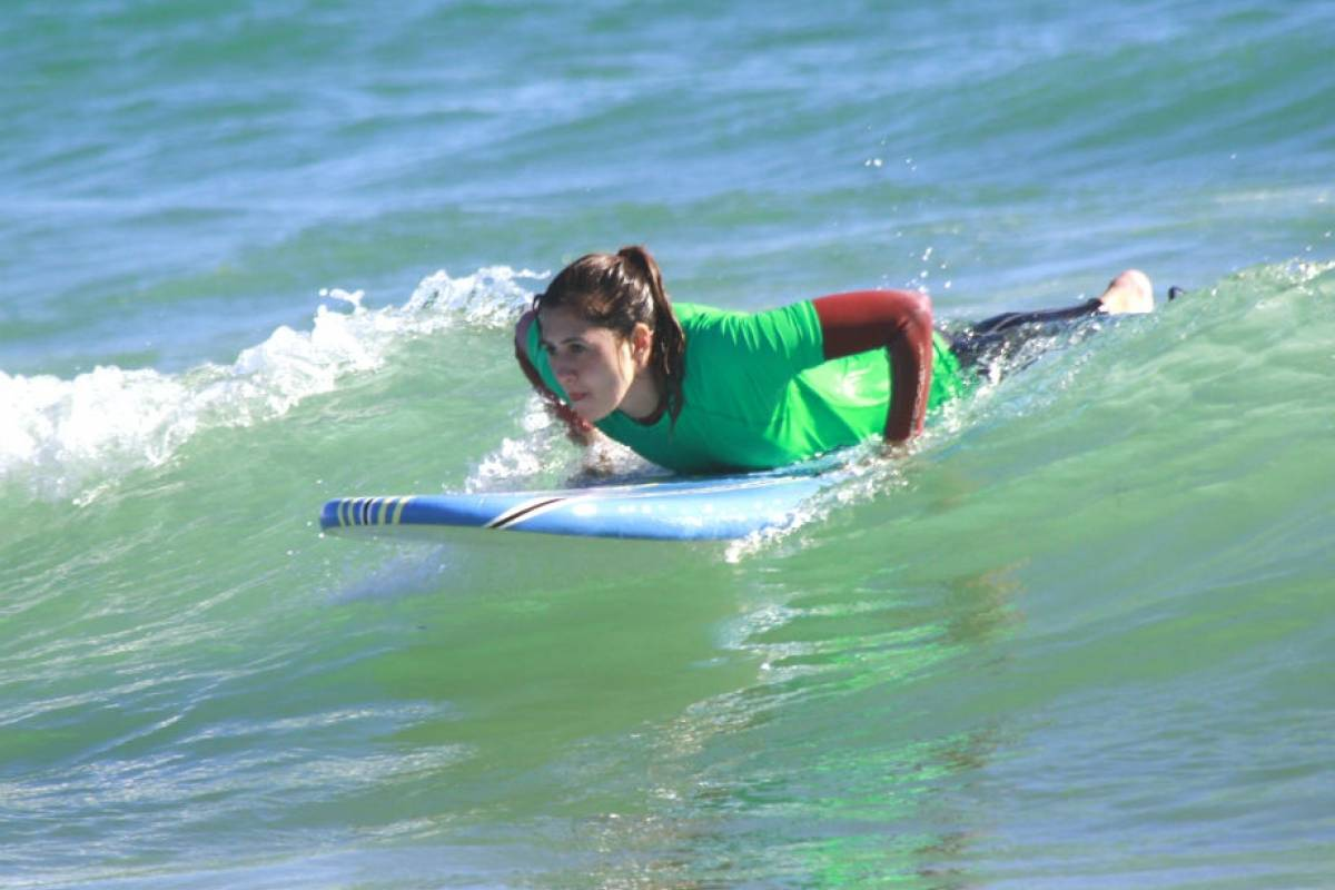 Oceano Surf Camps Surf and Yoga Holidays Spain