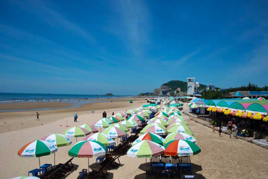 Viet Ventures Co., Ltd Ho Chi Minh Vung Tau 5 days 4 nights