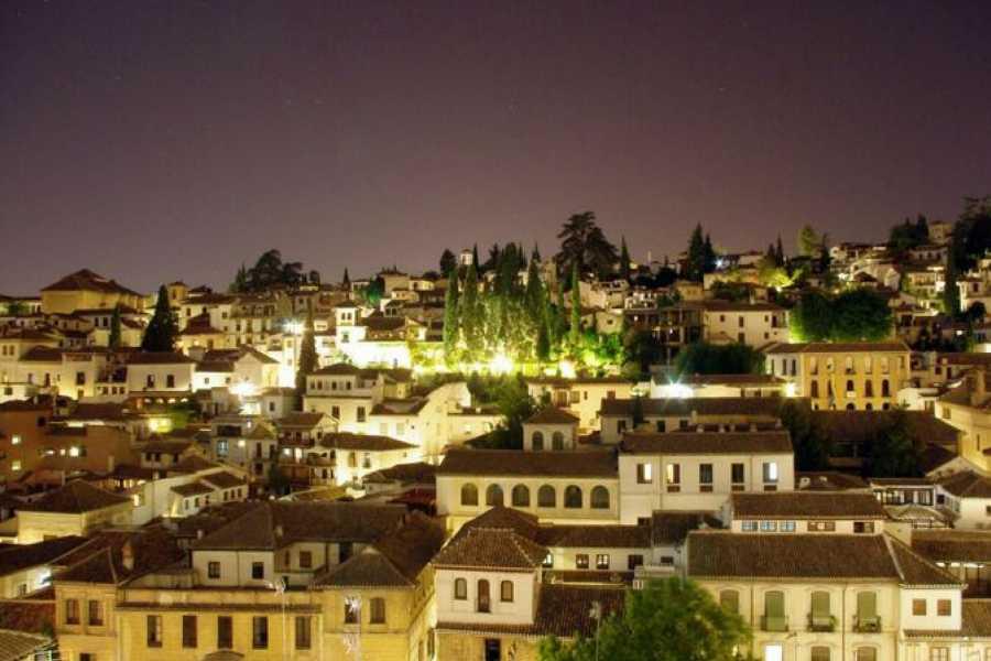 Granada Secreta y Subterránea Ruta Granada Mágica