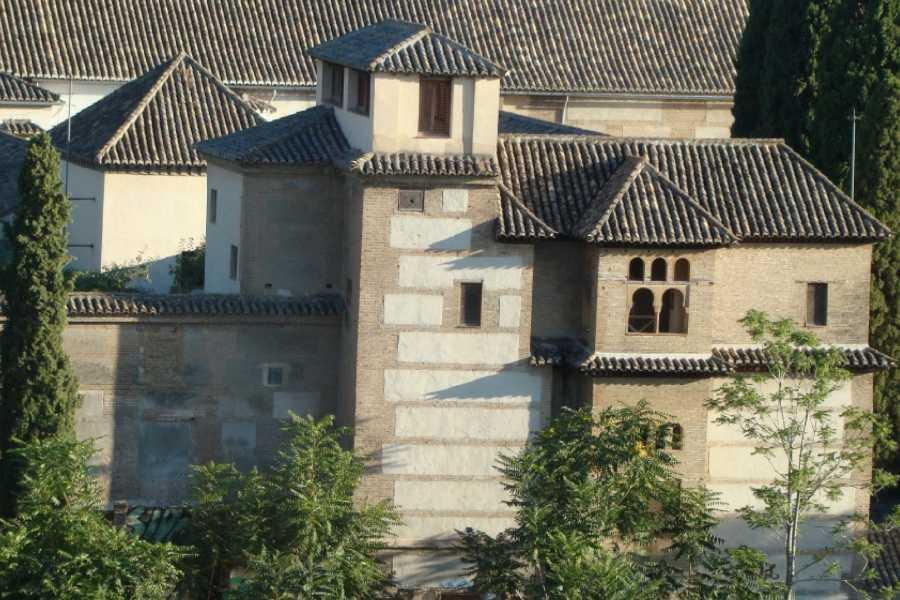Granada Secreta y Subterránea Ruta Casas Moriscas y Nazaríes