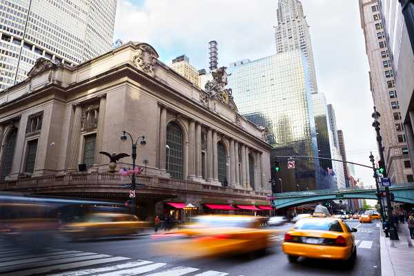 2-hour New York Highlights Private Tour