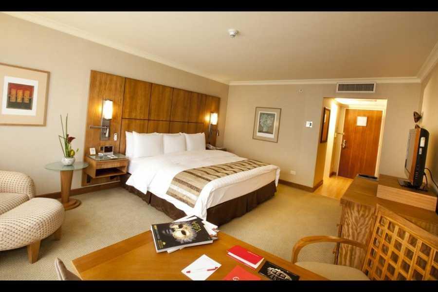 Viajando por Ecuador HOTEL SWISSOTEL