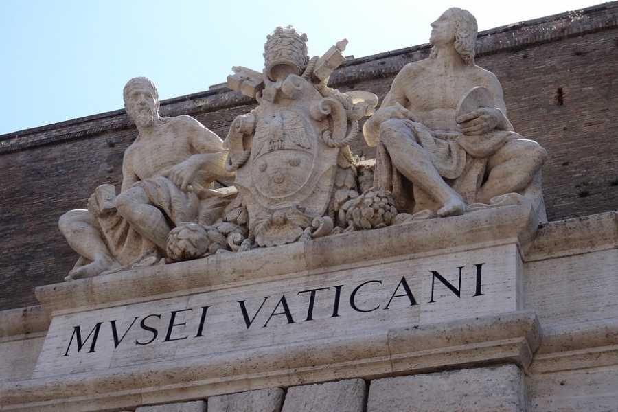 Places to Love Grandi emozioni della Roma Cristiana