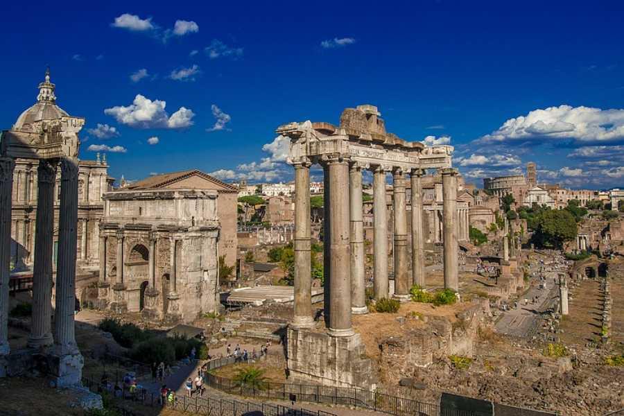 Places to Love L'Imperdibile Roma Imperiale