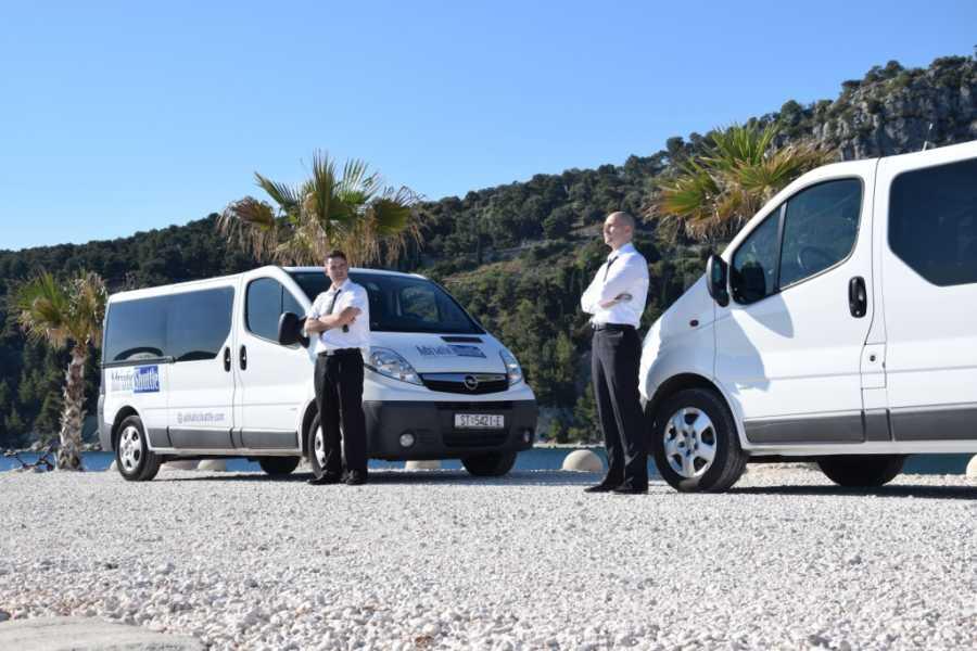 Travel Taste Sicily by Egatour Viaggi Transfer da Trapani città per Aeroporto Palermo