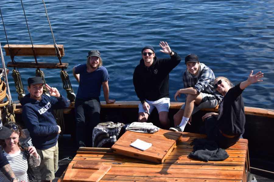 www.gosta.co 3. Go Cruising