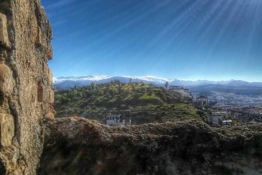 Granada Secreta y Subterránea Ruta Pasadizos y Cautivos de la Granada Nazarí