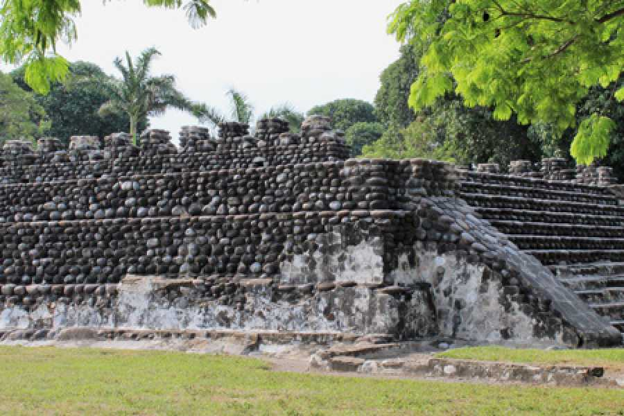 Tours y Tickets Operador Turístico La Antigua, Cempoala y Quiahuíztlan tour from Veracruz or Boca del Rio