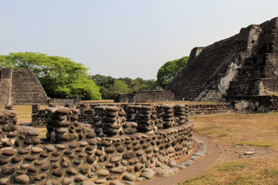 Tours y Tickets Operador Turístico Tour La Antigua, Cempoala y Quiahuíztlan desde Veracruz o Boca del Rio